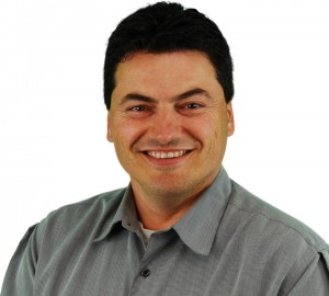 Oliver Pecora CEO